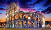 Study abroad in Rome!