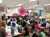 G1JWo: Celebration of Learning