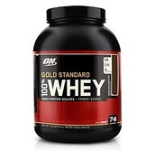 100% Gold Standard Whey Protein(Prices and Sizes)
