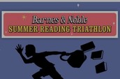 Barnes & Noble Summer Reading