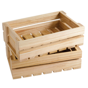 A Crate For Belongings