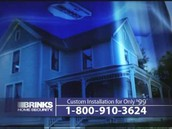 Safety Needs - Brinks Home Security