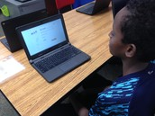 NWEA Testing at Your Seat