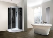 Enliven Up Your Bathroom With A Spa Whirlpool Bath Tub