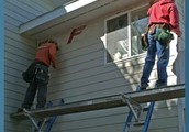 5 Outstanding Attributes of Vinyl As Compared to Other Siding Supplies
