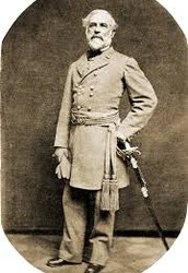 Robert E. Lee Managed to Handle the Unfortunate Army
