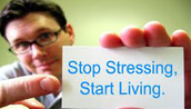 For More Information regarding stress and stress management, please visit the following websites.