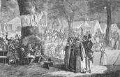Dyrehavsbakken in the 19th Century