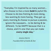 Quote from Jessica's Book--Out this Week!