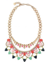 Fanella necklace