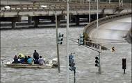 Katina's flooding
