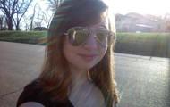 my sister caitlin