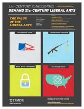 21st Century Challenges Demand 21st Century Liberal Arts