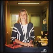 Meet Mrs. Shryer, Attendance Secretary