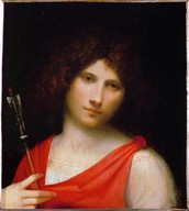 Biography of Giorgione (a painter)