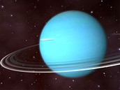 Uranus today