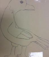 #1- Eagle