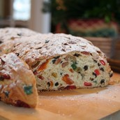 Stollen and Knodel