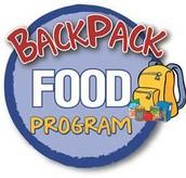 Restock the Shelves for Whitaker's Backpack Program