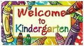 Kindergarten Visitation