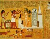 Pharaoh Ceremony
