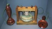 Alexander's telephone