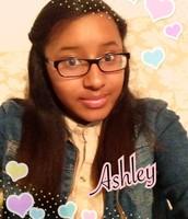 Ashley Lovo