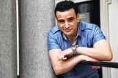 Khalid Boudou