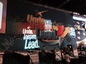 Unite. Inspire. Lead