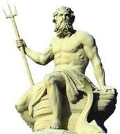 Neptuno (Posidón)