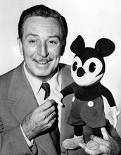 Walt Disney: His life