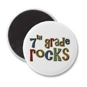 7th Grade does rock!