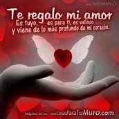 El amor es real