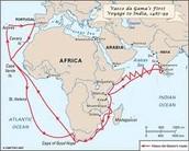 Gama Map