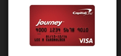 Journey Student Rewards Card from Capital One