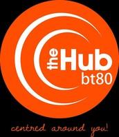 The Hub BT80