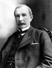 John Davison Rockefeller Sr.
