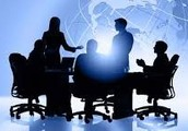 Who are the top executives?