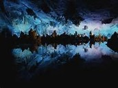 This is 2nd most fames water cave in the world.