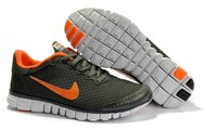 J&N Speed 3.0 (Black & Orange)