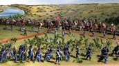 the battle of Palmito ranch.