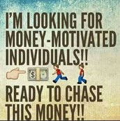 What Are You Waiting For?? Get On The Money Train!!