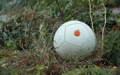 Soccket: The Energy-Harnessing Soccer Ball