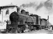 רכבת העמק פעלה מכוח הקיטור