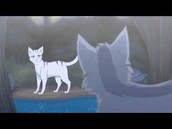 Will Graystripe and Sliverstream be punished for breaking the warrior code?