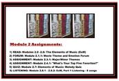 Module 2 Elements of Music Part 1