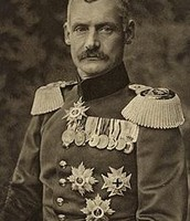 General Rupprecht, Crown Prince of Bavaria