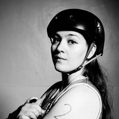 Eletheria - Trainee Coach / Roller Derby