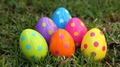 Annual Easter Egg Hunt ~ March 23rd