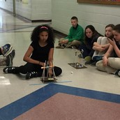 More catapults!